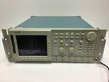 Tektronix Awg710 Arbitrary Waveform Generator With Option 02 Amp 1r Tested