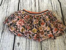 Baby Girls 18-24 Months Next Lined Floral Skirt