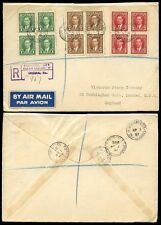 Ontario Used North American Stamps