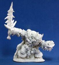 Reaper Bones 77106 Boerogg Blackrime Frost Giant Jarl