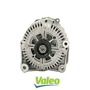 New Genuine OEM Valeo 180 Amp Alternator 2004-08 BMW 545i 645i 745i 745Li X5