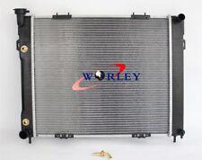 Radiator For JEEP GRAND CHEROKEE ZG 4.0L 6CYL Petrol AT 1996-1999 1997 98 AT