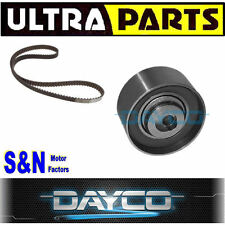Timing Belt Kit fits Alfa MiTo 1.4 MPi 8v [955A9.000 350A1.000] (2011-on) Dayco