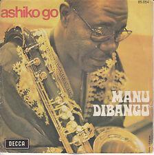 """45 T SP MUNU DIBANGO """"ASHIKO GO"""" & """"SANGO POUSS POUSS"""""""