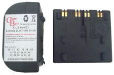 BATLI22 - Compatible Daitem Lithium 2x3.6 Volts 13Ah