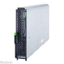 Fujitsu Primergy PY BX924 S2 No Processors no memory Blade Server