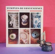 Lucinda Lambton: Temples of Convenience/lavatories/:D/history/pictorial works