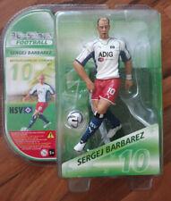 3D-Stars Soccer Bundesliga Sergej Barbarez Hamburger SV Fußball Figur