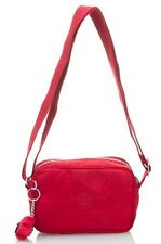 NWT KIPLING AC7760 DEE SHOULDER BAG CROSSBODY IN Chili Pepper $49 - from Macy's