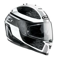 Casco HJC IS-17 Paru MC5 talla S