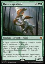 Hydre cagoularde PREMIUM / FOIL - Hooded Hydra - Magic Mtg -