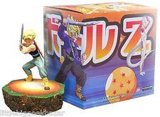 DRAGON BALL Z TRUNK Statue Resine Collector 555 ex High Dream Dragonball # NEUF#