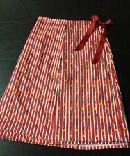 Handmade Knee-Length Wrap, Sarong Skirts for Women