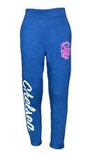 Filles 10 11 ans Chelsea FC Jogging Pantalon De Survêtement Enfants Football BOTTOMS Pantalon