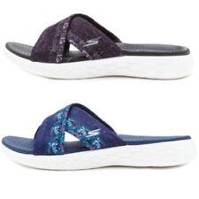 1b5190f9589 Sandales et chaussures de plage Skechers pour femme