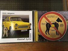 Gisli Helgason Flautao Fyrir Horn rare CD Iceland Recorder Music 2002