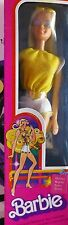 BARBIE GOLDEN NIGHTS #3207 1980 VINTAGE DISCO SOIRS DORES Special Edition NRFB