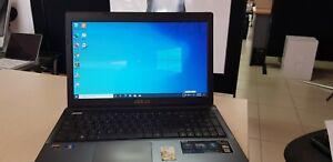 ASUS A55D 1TB HDD 8GB RAM A8-4500M 1.9GHz CPU Laptop