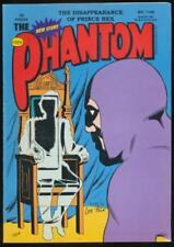 Phantom Paperback Very Fine/Fine Grade Comic Books
