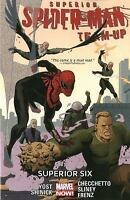 Superior Spider-Man Team-Up Volume 2: Superior Six (Marvel Now), Shinick, Kevin,