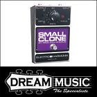 Brand New Electro Harmonix EHX - Small Clone Analog Chorus Guitar Effects Pedal