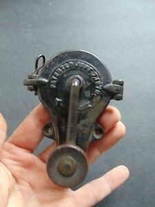 c.1870 - ANTIQUE NUTMEG GRATER