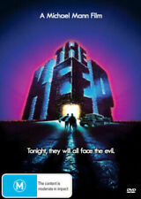 The Keep (1983 Michael Mann) Via vision  (DVD) UK Compatible - sealed