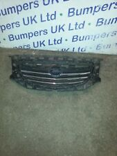 VAUXHALL INSIGNIA FRONT RADIATOR GRILLE 2009-2013 MODEL 13238420