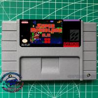 Super Mario Land 2.5 Video Game SNES