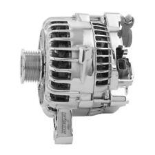 Tuff Stuff Alternator 8252A; 6G 136 Amp Chrome for 1999-04 Ford 4.6L MOD (SOHC)