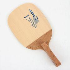 Nittaku AA Penhold NE-6604 Table Tennis Paddles Ping Pong Racket Bat Blades