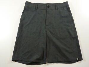 ZOO YORK Mens Swim Board Shorts Size 30