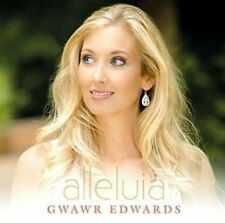 Gwawr Edwards - Alleluia [CD]