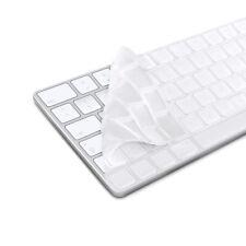 Tastaturschutz für Apple Magic Keyboard Abdeckung QWERTZ Tastaturabdeckung