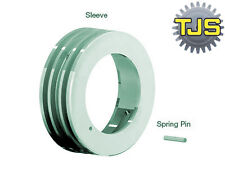.for VW TF60SN 09G O9 G09M  K2 Clutch Seal Ring Sleeve Kit 15759-01K ring land