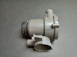 Kitchenaid Dishwasher Motor Housing W10708008; ;