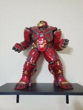 Hot toys hulkbuster infinity war