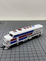 Bachmann HO Power Train Diesel Engine All American Diesel Engine Daredevil