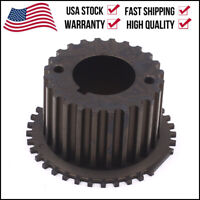 New Crankshaft Gear Timing Belt For Toyota 2000-2004 Tundra V6 13521-62031