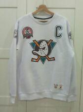 Sweatshirt Mighty Ducks of Anaheim Karia / Selanne / Blank