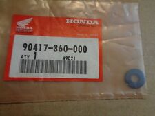 New Genuine Honda Drum Stop Washer For Many Bikes/3 Wheelers And ATV's