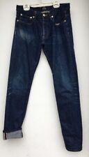 A.P.C Selvedge Jeans 1204 Size 30