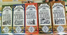 Mlesna Pure Ceylon natural Black Tea - Assorted Tea Collection - 230g