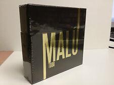 MALU - TODO - BOX 10 CD + 2 DVD - 25/11/2014 - NUEVO - PRECINTADO - SEALED