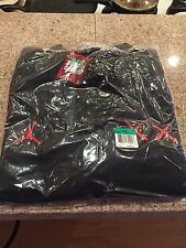 Kaws Jordan Coaches Jacket Size XL Air Retro Yeezy Cream