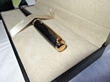 MINT PARKER SONNET FOUNTAIN PEN WITH A FINE GRADE NIB WITH BOX & 2 INK REFILLS