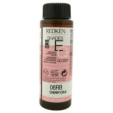 Shades EQ Color Gloss 06RB - Cherry Cola by Redken for Women - 2 oz Hair Color