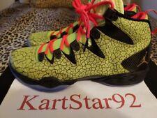 09e06a1836a Air Jordan XX8 28 SE All-Star 9.5 NEW 656249-723
