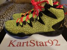 newest collection 9128b e6c55 Air Jordan XX8 28 SE All-Star 9.5 NEW 656249-723