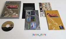 Nintendo Gamecube - The Legend Of Zelda : The Wind Waker - PAL - FRA